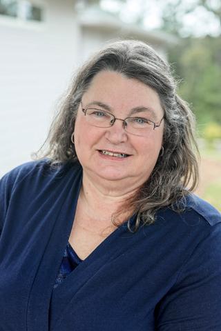 Carol Spencer, LCSW