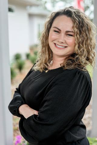 Julie Everett, LCSW, Behavioral Health Director