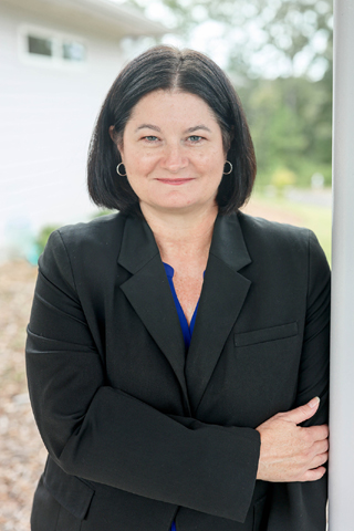 Michelle Menard