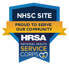 NHSC Site - National Health Service Corps