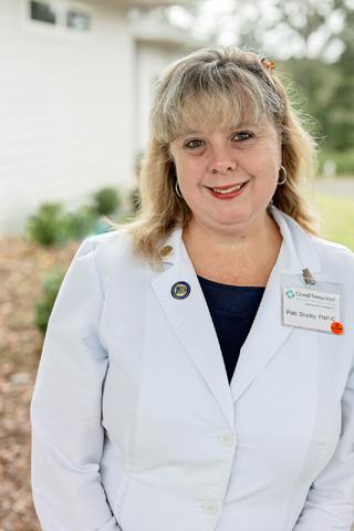 Patti Shelby, FNP