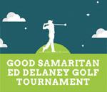 Good Samaritan Golf Tournament at Big Canoe